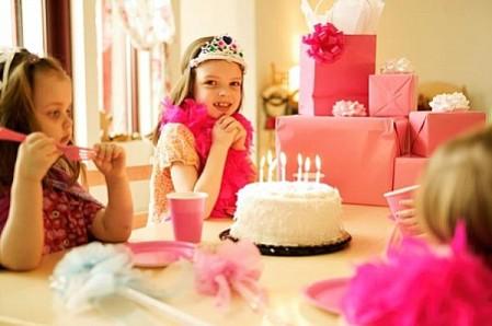 Четвертый день рождения — повод подарить большую радость и неподдельный восторг!