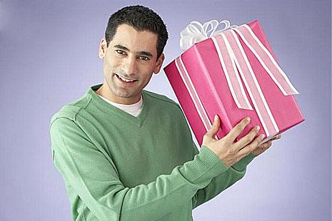Мужчина после тридцати — чего он хочет на день рождения?