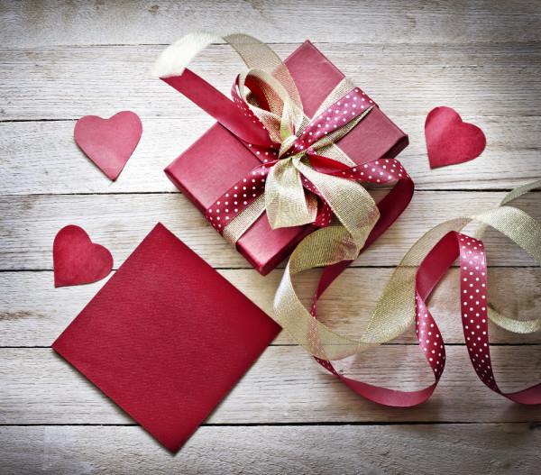Красивые подарки на день святого Валентина — сумеет сделать каждый!
