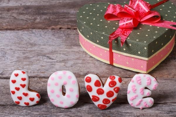 Творим сами — подарки ко дню влюбленных простым способом!