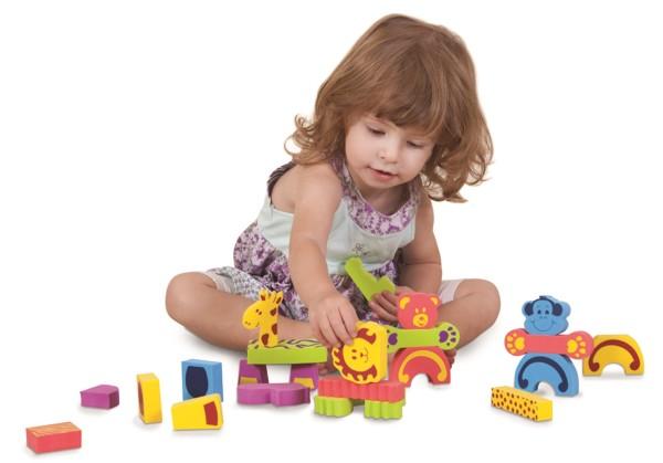 Конструктор для ребенка