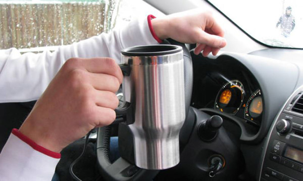 термокружка для машины