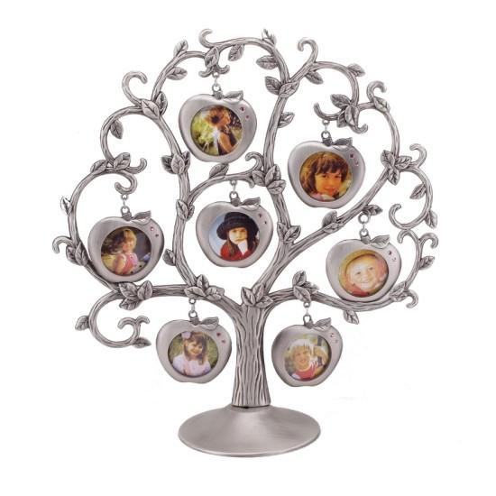 сувенирная фоторамка дерево