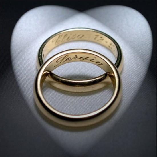 Бронзовая свадьба: что подарить супругам?