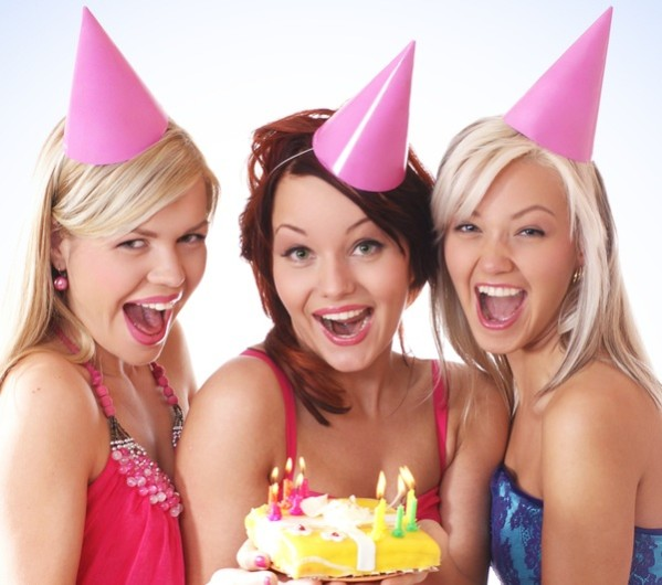Подарок девушке на день рождения в 15 лет