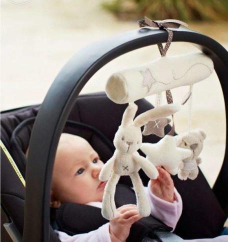 подвеска для детской коляски