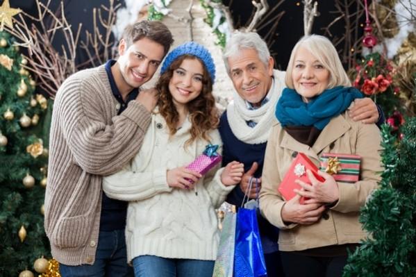 Рождество Христово: советы и идеи подарков