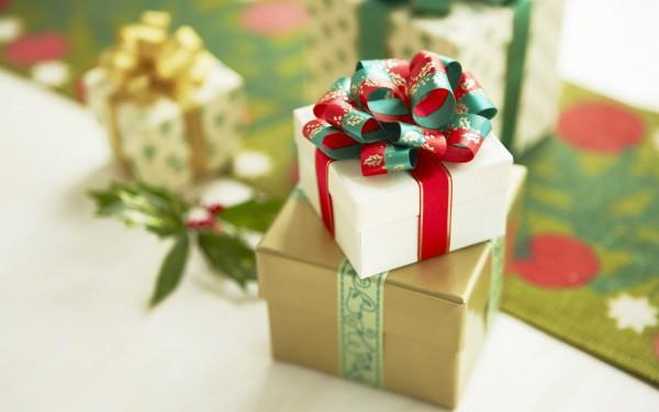 2 подарка