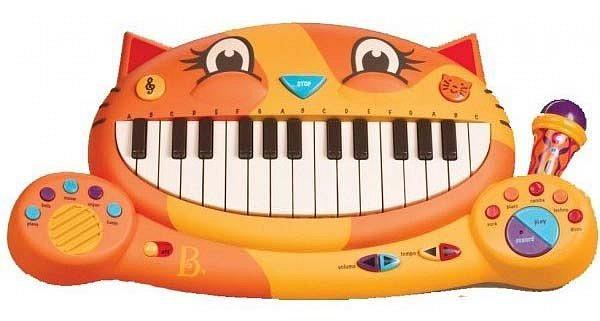 музыкальные детские инструменты