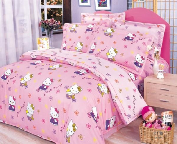 эксклюзивное постельное белье девочке