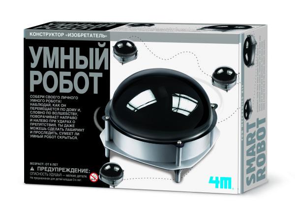 умный робот для ребенка