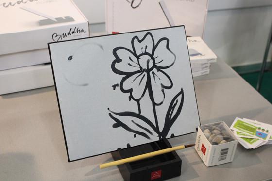 планшет для рисования водой