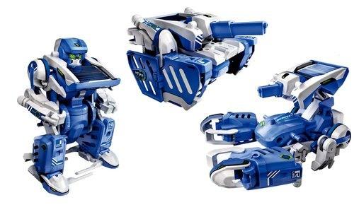 трансформер робот игрушка