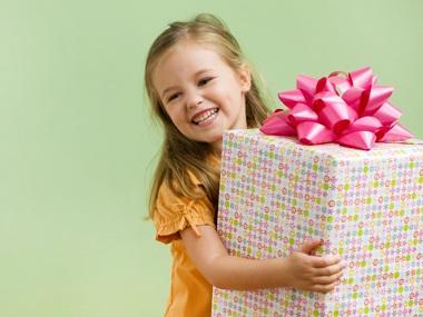 Радуем детей в день рождения – лучшие идеи для идеальных подарков!
