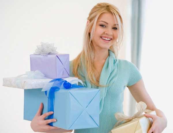 Что подарить сестре на день рождения – хорошие варианты