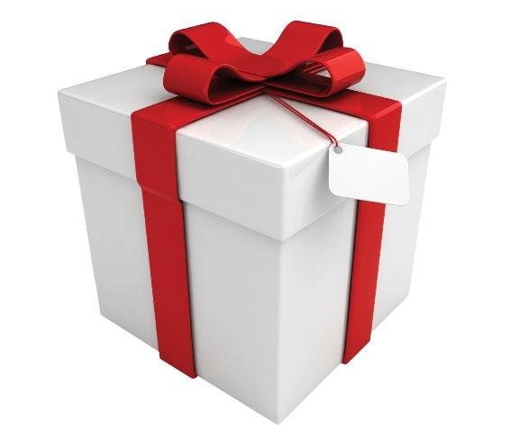 Идея для подарка – презенты с поводом и без