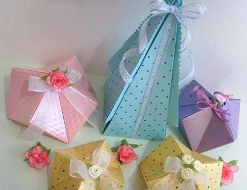 Как оригинально упаковать подарок — несколько креативных идей
