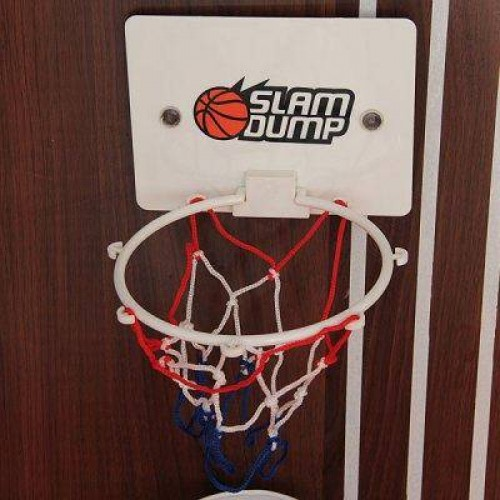 баскетбольная корзина для комнаты