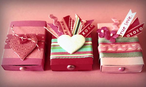 Подарки для мамы своими руками в домашних условиях 270