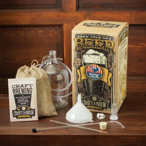 Набор для пивовара