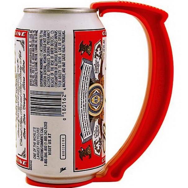 Ручка для банки пива