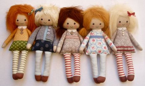 Куклы для ребенка