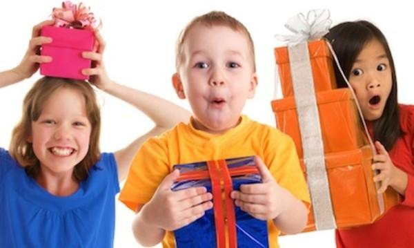 Лучшие идеи детских подарков ручной работы. Просто и оригинально!