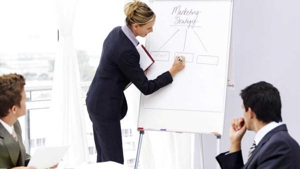 стратегия маркетинга