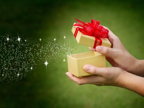 Подарок близкому человеку своими руками