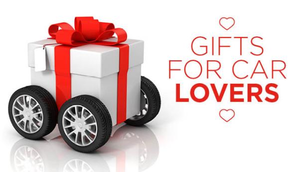 Идеи и решения подарков для автомобилистов