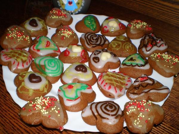 Печенья своими руками