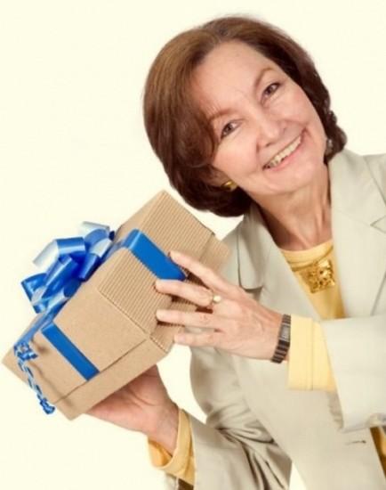 Подарок на 60 лет – важные презенты на важную дату
