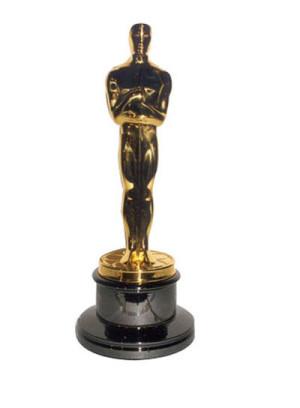 индивидуальный Оскар