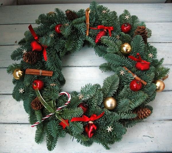 Подарки на Рождество: делаем своими руками