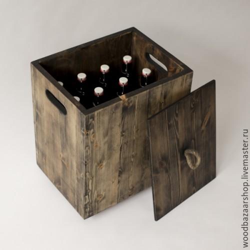 Ящик пива