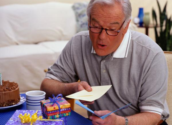 День рождения дедушке: ТОП лучших подарков