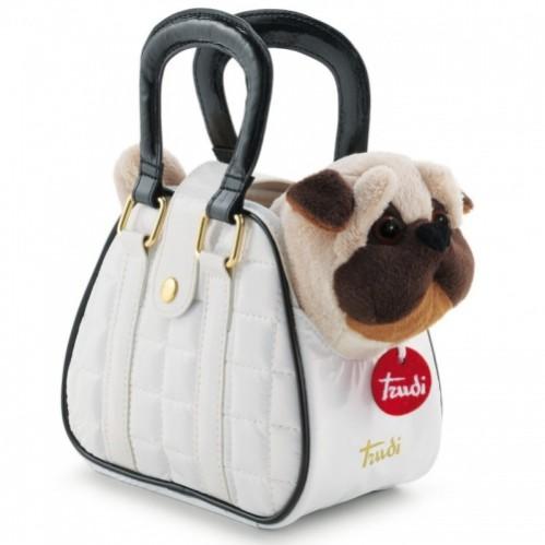сумочка с собачкой