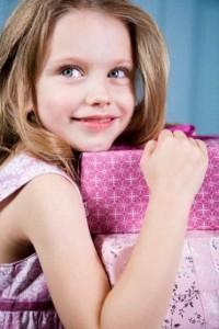 Выбираем самый лучший подарок для шестилетней девочки. Яркие эмоции и радость – идеальный сюрприз!