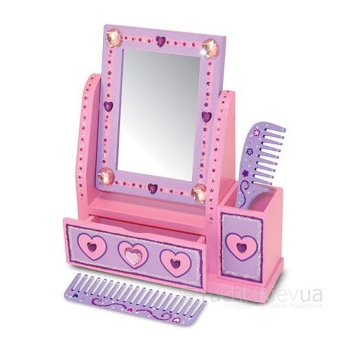 красивое зеркало для комнаты