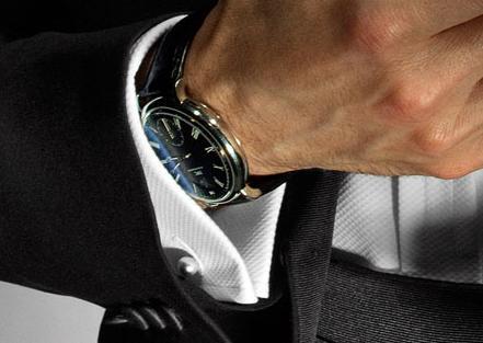 наручные часы в классическом стиле