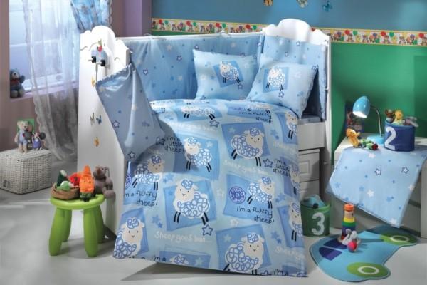 постельного белья для ребенка