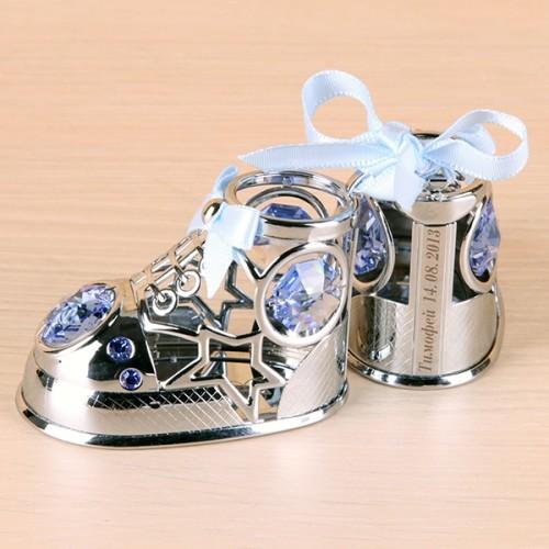 миниатюрные сувенирные кроссовки
