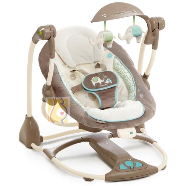 Переносное кресло для ребенка