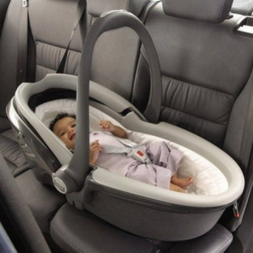 автомобильная коляска для новорожденных