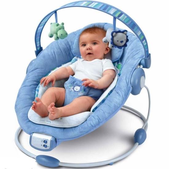 креслице-качалка для ребенка