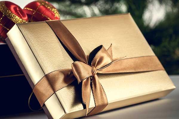 20 идей VIP-подарков для людей, у которых все есть 83