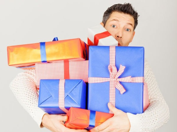 Сын стал взрослым. Каким подарком порадовать его ко дню рождения?