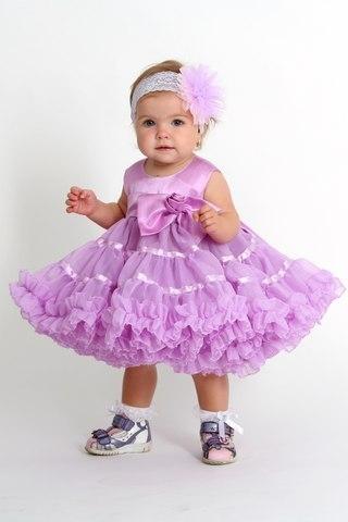 1 год девочке фото