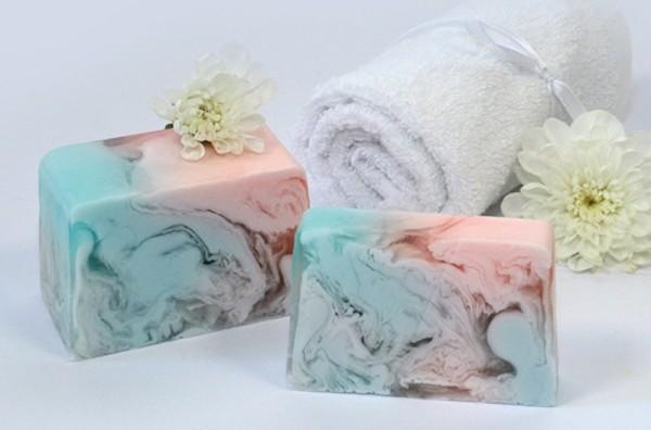 Необычное супер-мыло