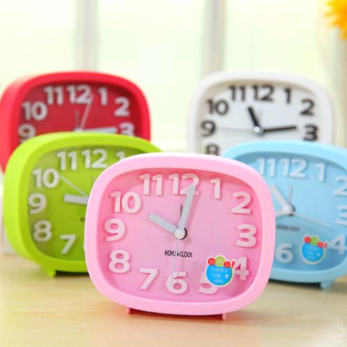 будильник для девочки